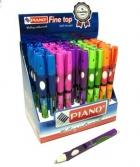 Ручка Piano Цена: 80 – 50% = 40 рублей
