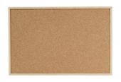 Доска пробковая 60х90/деревян.рамка/ОР