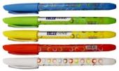 Ручка шар. Linc Celeb 0.7мм. синяя