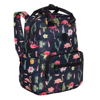 Рюкзак GRIZZLY RX-026-5/1  фламинго