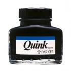 Чернила Parker, синие