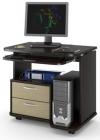 СС 09.01 стол эргономичный компьютерный