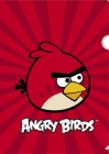 Папка-угол  А4 Angry Birds