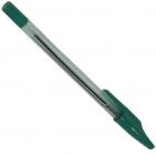 Ручка шар.Beifa зеленая