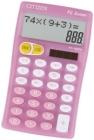 Калькулятор Citizen FC-100PК/10р/2-х стр./2-е питан/