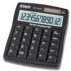 Калькулятор STAFF STF-3012 12 разр.,настольн.,2питания