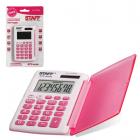Калькулятор STAFF STF-6228 8 разр.,карман,2питания/блистер
