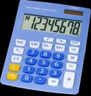 Калькулятор STAFF STF-8328  8 разр.настол.2питания