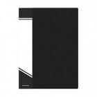 Папка с 20 файлами inФормат черная