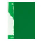 Папка с 30 файлами inФормат зеленая
