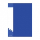 Папка с 30 файлами inФормат синяя