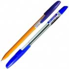 Ручка шар. Linc Corona 0,7мм. синяя