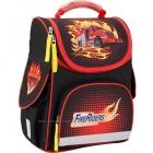 Рюкзак школьный каркасный Kite 5001S-6 (34х26х13см)
