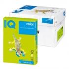 Бумага IQ Color  А4 500л. 80г/м2  неон зеленая