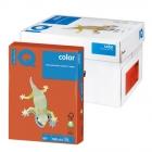 Бумага IQ Color Intensive  А4 500л. 80гр/м2  кирпичн.-красный