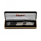 Набор подар. Pentel Sterling  (карандаш мех.0,5мм+ручка 0,8мм)