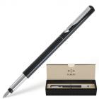 Ручка Parker (перо) Vector Standart черная
