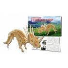 """Модели из дерева """"Динозавр"""""""