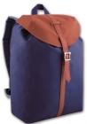 Рюкзак молодежн.Феникс+ Синий-Бордо (39х28х13см )