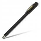 Ручка гелевая Pentel Energel 0.7мм черная